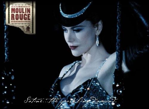 Soundtrack - Moulin Rouge