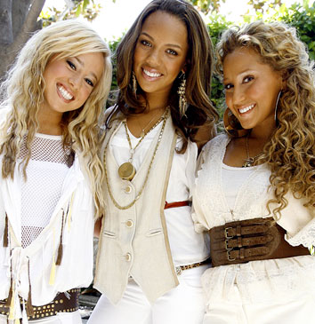 The Cheetah Girls. Photo was added by kika123. Photo no. 7 / 33