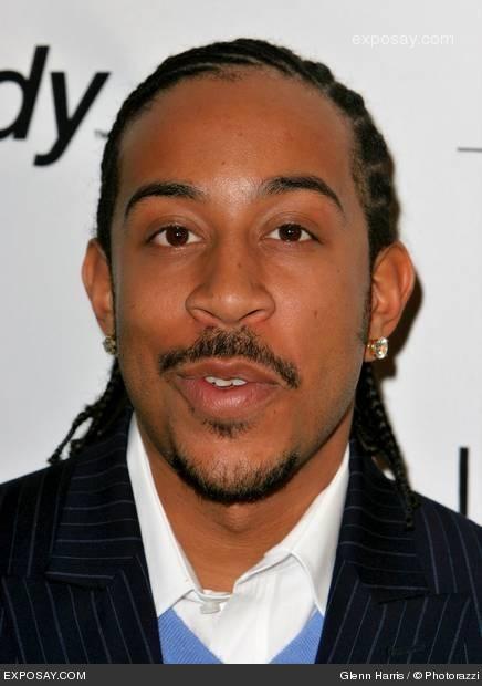 Ludacris - Actress Wallpapers