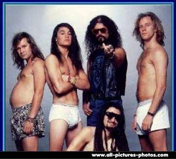 Faith No More picture