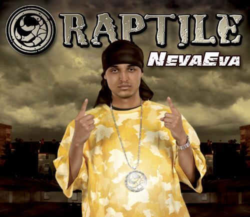 Raptile picture