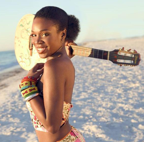 India arie photo was added by beta17