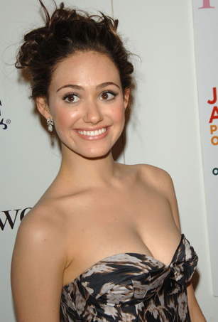 Emmy Rossum. Photo was added by Selline. Photo no. 21 / 70