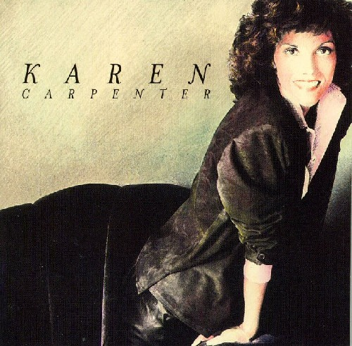 Karen Carpenter - solo album 1996