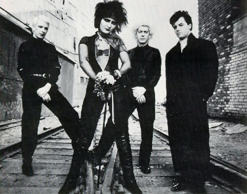 Siouxsie & The Banshees picture