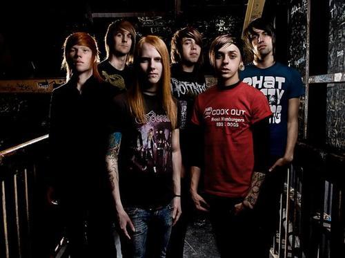 A Skylit Drive | Bands like A