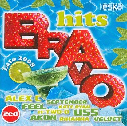 Bravo Hits 2008 picture