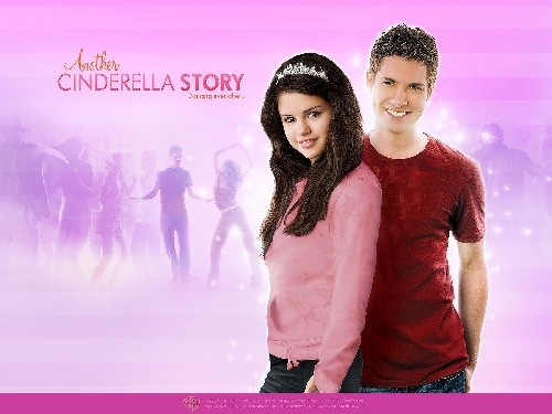 Another cinderella story theme song lyrics