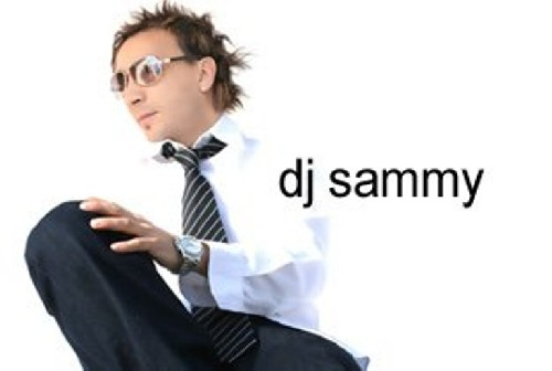 d j sammy heaven lyric: