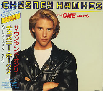 Chesney Hawkes picture