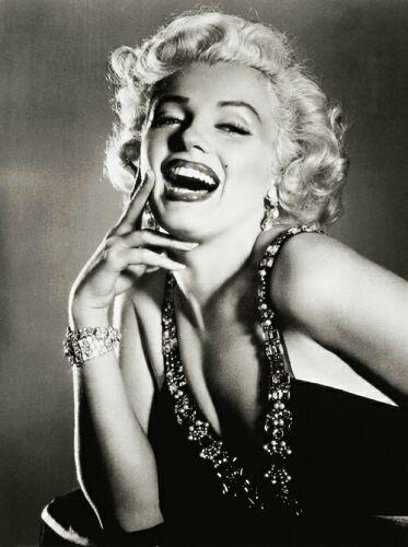 Marilyn Monroe Poster at