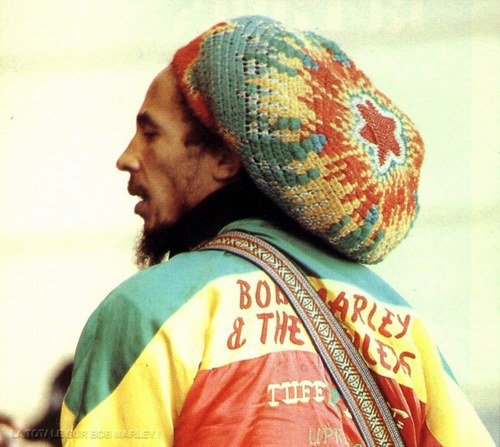 Bob Marley Wikipediassa · Esimerkkikuva