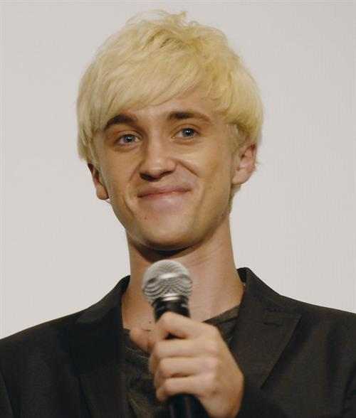 Tom Felton - Picture