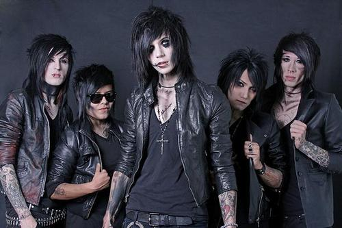 Black Veil Brides. Picture was added by monciiiceeek. Picture no.. 9 / 120