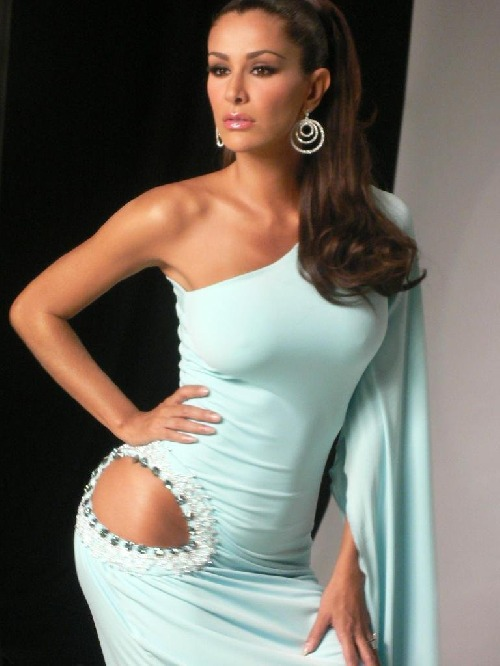 Ninel Conde - Picture Hot