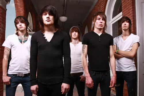 Is Asking Alexandria Responsible for London 2011 Riots?