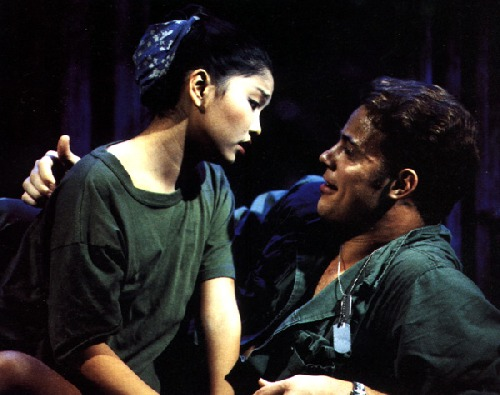 Soundtrack - Miss Saigon