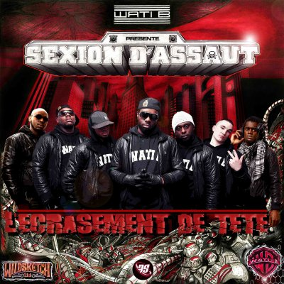 sexion dassaut what house