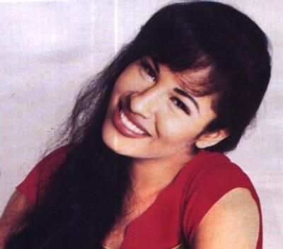 Selena Quintanilla Perez Killer