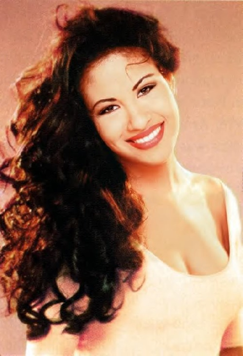 Selena Quintanilla Perez Photo