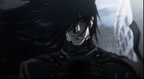 Soundtrack Hellsing photo - Alucard OVA (btw, miluju ...  Count Alucard Hellsing Ova