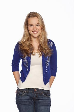 Bridgit Mendler Photo was added by mikima Photo no 94 121