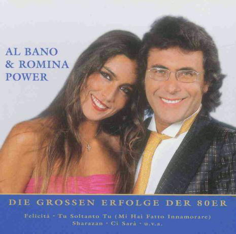 Al bano romina power photo for Al bano romina power