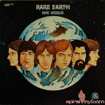 RARE EARTH photo