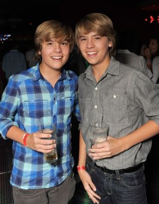 Zack and Cody Now Grown Up