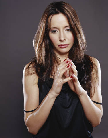 Nerina Pallot photo