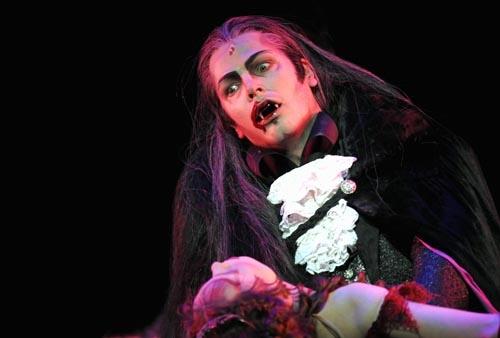 tanz der vampire lyric