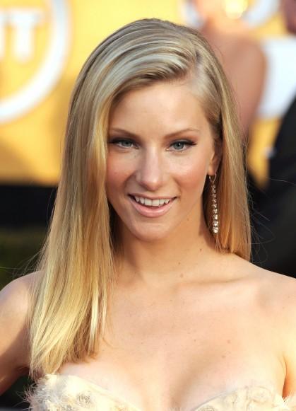 Heather Morris - Photo Actress