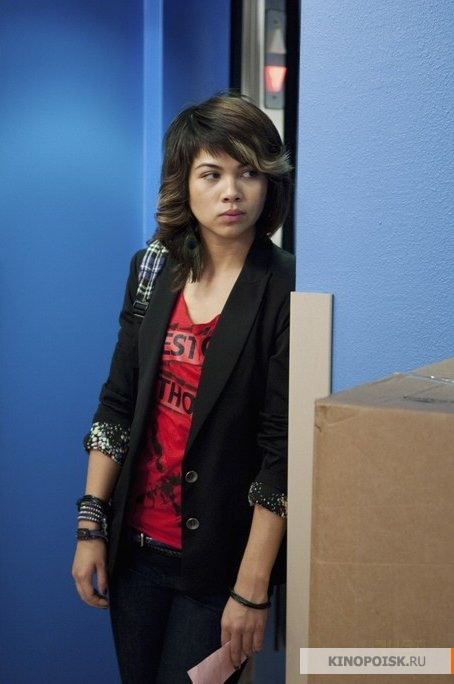 lemonade mouth stella outfits - photo #17