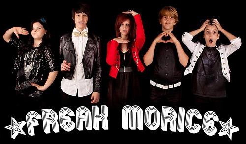 Freak Morice