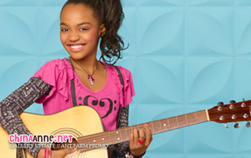 china anne mcclain wikipedia
