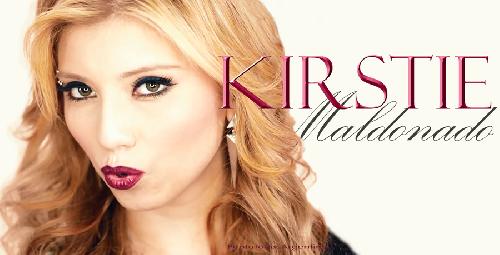 Kirstie Maldonado