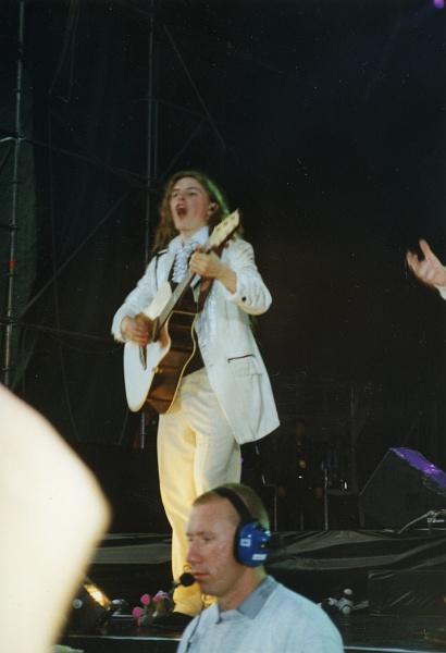 Paddy Kelly