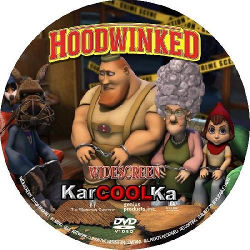 Soundtrack - Karcoolka