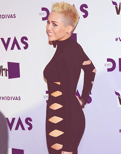 Milezz na VH1 Divas ♥