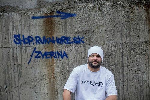 Zverina