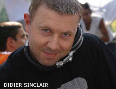 Didier Sinclair