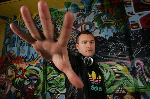 DJ Bounce