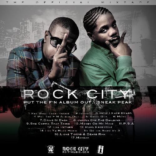R. City