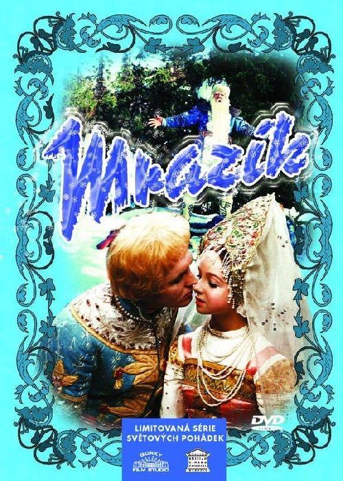 Soundtrack - Mrazik