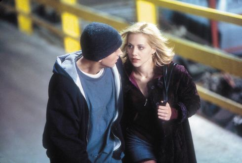 Eminem and Brittany