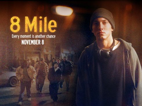 Soundtrack - 8 Mile