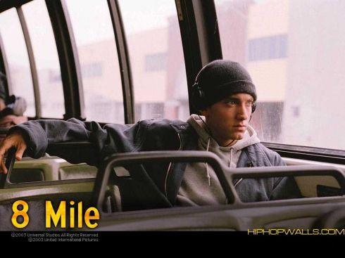 Soundtrack - 8 Mile
