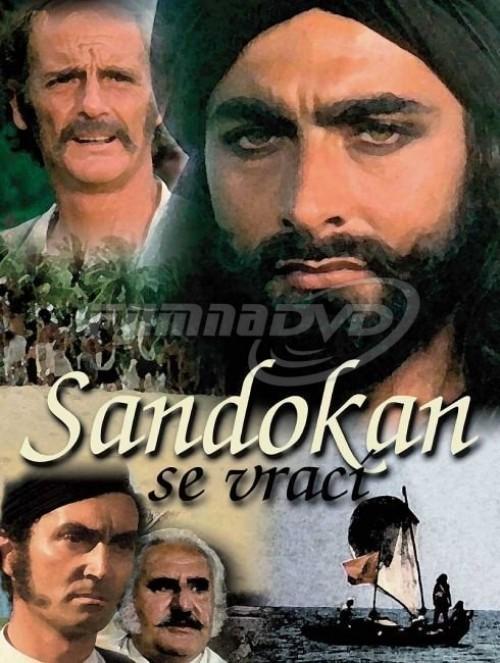 Soundtrack - Sandokan