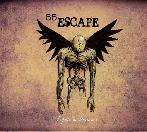 55 Escape