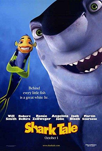 Soundtrack - Příběh žraloka